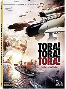 Cover of &quot;Tora! Tora! Tora! (Two-Disc Col...