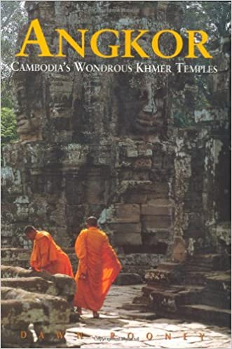Angkor: Cambodia's Wondrous Khmer Temples, Fifth Edition (Odyssey Illustrated Guide) written by Dawn Rooney