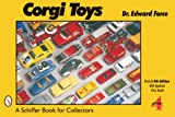 img - for Corgi Toys (Schiffer Book for Collectors) book / textbook / text book