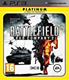 Battlefield Bad Company 2 Platinum Sony Ps3