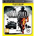Battlefield Bad Company 2 Platinum Sony Ps3