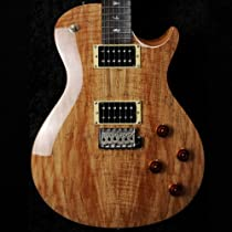 PRS SE Tremonti Custom - Spalted Maple - Limited Edition