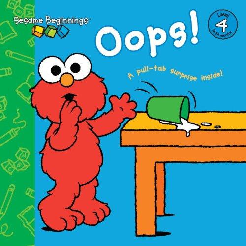 Sesame Beginnings: Sesame Street: Oops!