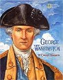 George Washington, Harness, Cheryl