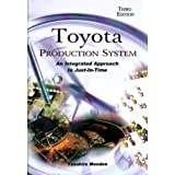 Toyota Production Systems ~ Yasuhiro Monden