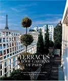 img - for Terraces and Roof Gardens of Paris book / textbook / text book