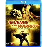 "Revenge of the Warrior [Blu-ray]von ""Tony Jaa"""