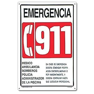 Poolmaster 40382 spanish language emergency - Swimming pool in spanish language ...
