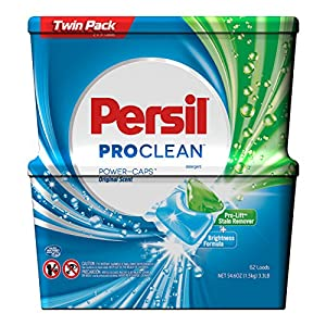 Persil ProClean Power-Caps, Original Scent Laundry Detergent
