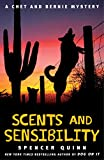 img - for Scents and Sensibility: A Chet and Bernie Mystery (The Chet and Bernie Mystery Series) book / textbook / text book