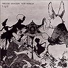 FREEZE!KRACKIN'NEW WORLD(CCCD)()