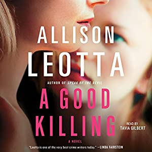 A Good Killing Audiobook