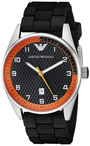 c4c801525cbe Emporio Armani AR5876 - Reloj para hombres