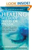 Healing without Freud or Prozac: Natural Approaches to Curing Stress, Anxiety, Depression without Drugs and without Psychotherapy