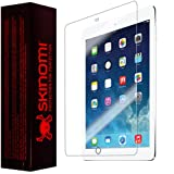 Skinomi TechSkin - Apple iPad Air Wi-Fi + LTE (5th Generation) Screen Protector Ultra Clear Shield + Lifetime Warranty