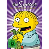 "Die Simpsons - Die komplette Season 13 [Collector's Edition] [4 DVDs]von ""Matt Groening"""