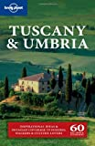 img - for Lonely Planet Tuscany & Umbria (Regional Travel Guide) book / textbook / text book