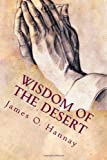 img - for Wisdom of the Desert book / textbook / text book