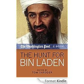 The Hunt for bin Laden (The Washington Post Book 5) (English Edition)