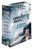 El Universo Inexplicable. Misterios Sin Resolver 6 DVD España