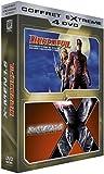 echange, troc X-Men 1.5 (Collector 2 DVD) / Daredevil (Collector 2 DVD) - Bipack 4 DVD