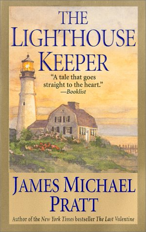 The Lighthouse Keeper, JAMES MICHAEL PRATT