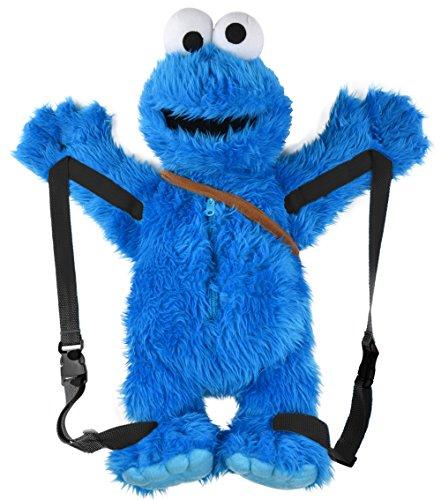 Sesame Street-Cookie Monster, 58 cm