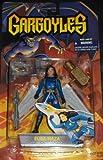 Gargoyles: Elisa Maza with Rocket Wing Jet Pack