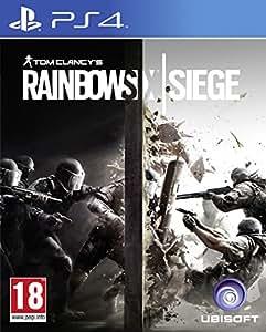 Rainbow Six - Siège