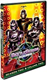 Beetleborgs Metallix: Season Two, Vol. 2