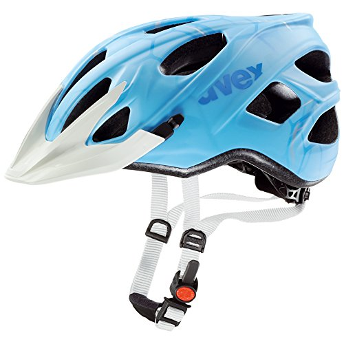 UVEX-Damen-Fahrradhelm-Stiva-CC-Light-Blue-Mat-52-57-cm-4107910315