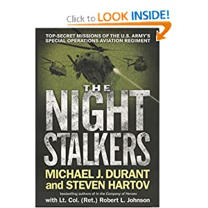 """""""The Night Stalkers"""" By Michael Hartov and Steven Durant 51PJD59M0VL._BO2,204,203,200_PIsitb-sticker-arrow-click,TopRight,35,-76_AA300_SH20_OU01_"""
