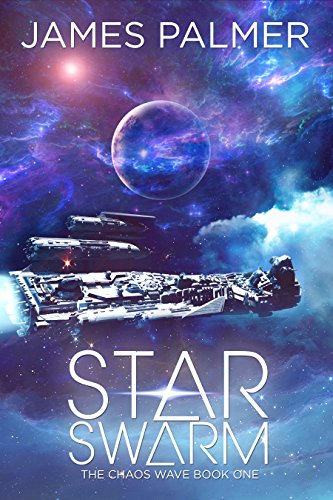 star-swarm-the-chaos-wave-book-one-english-edition