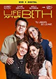Life After Beth (DVD) (2014) Poster