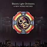 A New World Record by Electric Light Orchestra [Music CD]