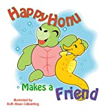 Happy-Honu-Makes-a-Friend