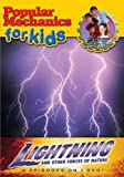 Popular Mechanics for Kids: Lightning & Other [DVD] [Import]