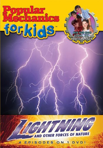 Lightning & Other Forces of Na [Edizione: Germania]