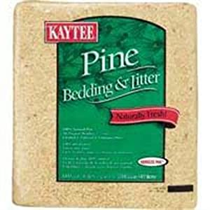 Kaytee Pine Bedding Review