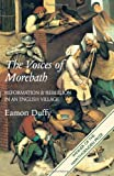 The Voices of Morebath: Reformation and Rebellion in an English Village (0300098251) by Eamon Duffy