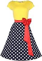 Lindy Bop 'Yvette' 1950's Robe Parisian, Fifties Pinup