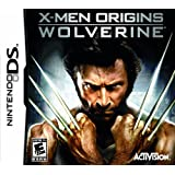 X-Men Origins: Wolverine - Nintendo DS