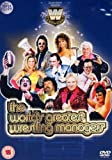 echange, troc The World's Greatest Wrestling Managers [Import anglais]