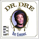 The Chronic [Vinyl LP] [Vinyl LP]