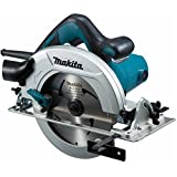 Makita HS7601J/1 190 mm 110 V Circular Saw in MakPac Carry Case