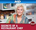 Secrets of a Restaurant Chef [HD]: Secrets of a Restaurant Chef Season 9 [HD]