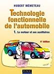 Technologie fonctionnelle de l'automo...