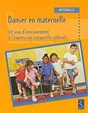 Danser en maternelle