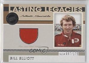 Bill Elliott 175 #7 175 (Trading Card) 2011 Press Pass Legends Lasting Legacies... by Press Pass Legends