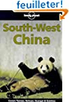 SOUTH-WEST CHINA. Edition en anglais,...